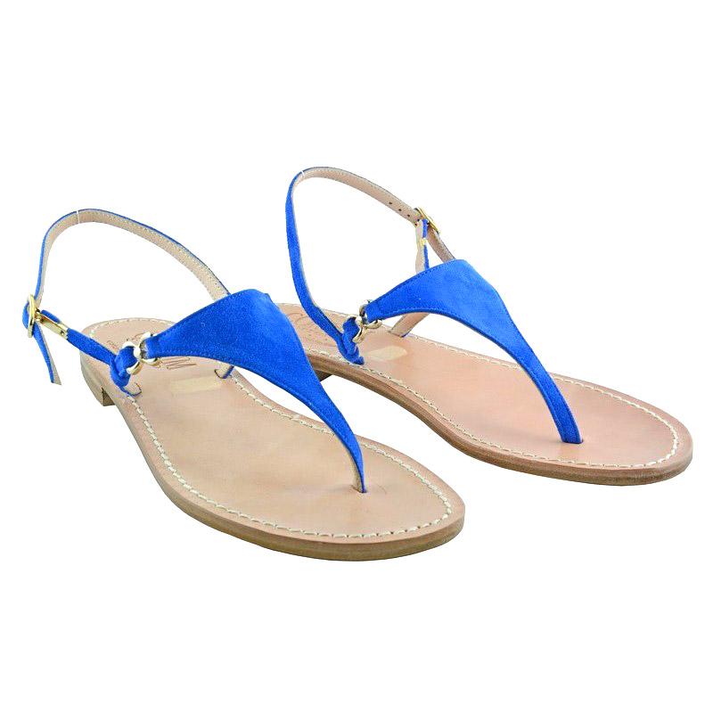 Sandalo Donna modello classico - Corium Sandali Sorrento