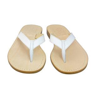Capri - Sandalo donna in pelle