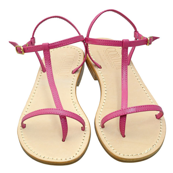 Desiré - Sandalo donna in pelle