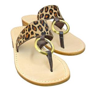 Ringo Cavallino - Sandalo donna