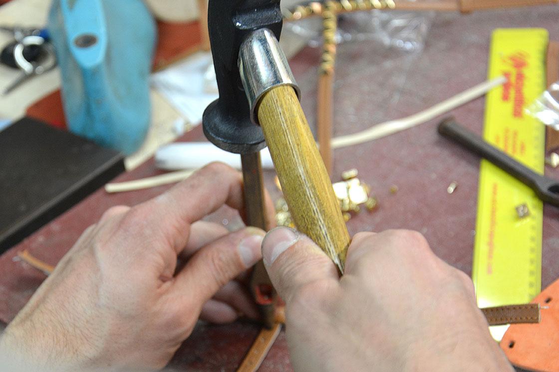 Sandali artigianali a Sorrento - Corium Sandali