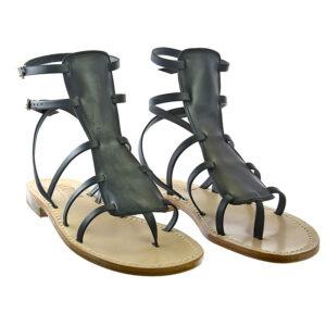 Schiava - Sandalo donna in pelle