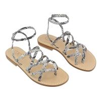 Alice Cinturino Caviglia Rettile